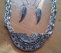 Circlet similar to the one worn by Clara Oswald