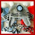 Dalek Knitting Patterns