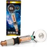 Sonic Screwdriver Pizza Cutter
