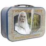 Lord Of The Rings Lunch Box