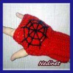 Spiderman Knitting Patterns