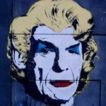 Spock As Marilyn Monroe