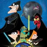 What If Phineas and Ferb Did Star Wars?