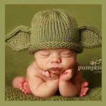Yoda Knitting Patterns
