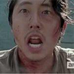 Glenn's Not Dead